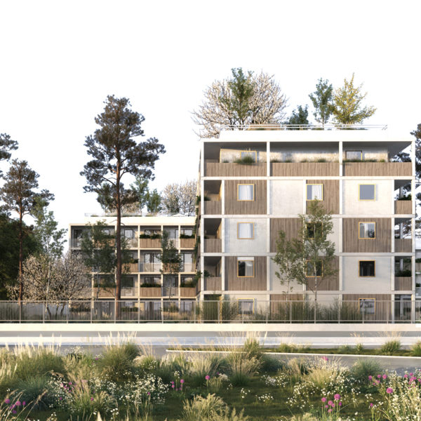 60 logements | Noisy le Grand (93)